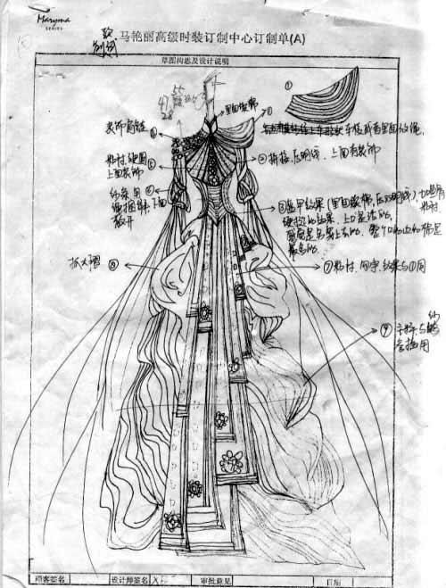 藏族传统手绘图