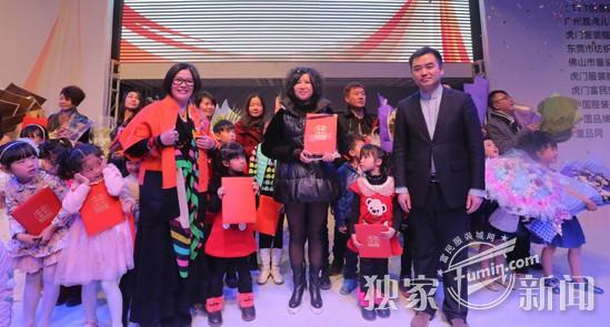 中国服装设计师协会副主席张庆辉